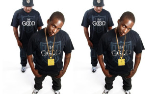 "DLTR x Clipse ""I'm Good"" T-Shirt"