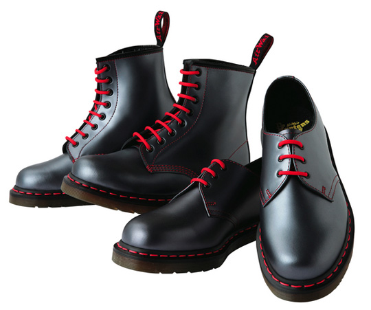 Dr Martens Red Pack Highsnobiety