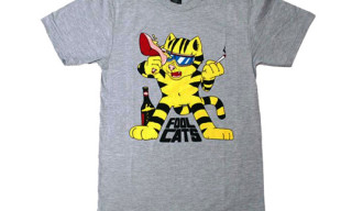 "Fool's Gold x Cool Cats ""Fool Cats"" T-Shirt"