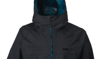 Burton x FTC 3L Slick Jacket
