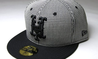 Huf New Era Cap for Zozo