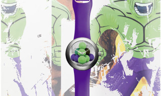 Ikepod x Jeff Koons Watches Released
