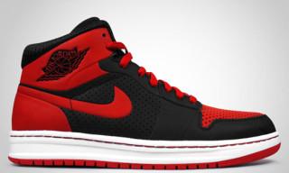 Jordan Spring 2010 Footwear