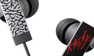 Elecom x Kiks TYO Headphones