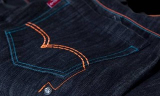 Levi's x 686 Limited Edition Super Nova Box