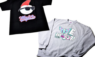 Major DC 3rd Anniversary Product – The Hundreds, Mishka NYC, New Era