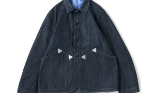 Masterpiece Holiday 2009 Windstopper Hunting Jacket