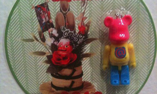 Medicom Toy New Year 2010 Bearbrick