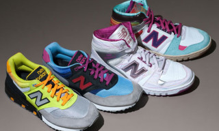 New Balance Tropical Outdoor Pack