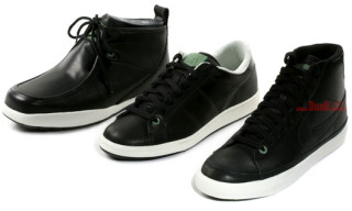 Nike 3GX Series | Tennis Classic, Blazer Mid '09, Air Macropus Lite
