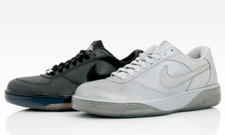DJ Clark Kent x Nike Air Force 25 Premium 3M Reflective Pack