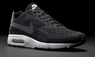 Nike Sportswear Spring 2010 Air Max BW Gen II