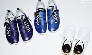 Nike Sportswear x fragment design Sneaker Preview | Footscape Motion and Tennis Classic