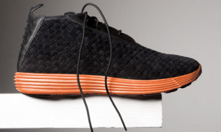 Nike Spring 2010 LunarLite Woven Chukka