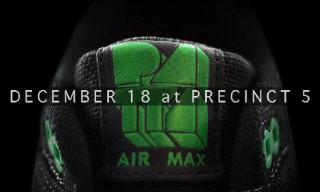 Patta x Nike Air Max 1 TZ