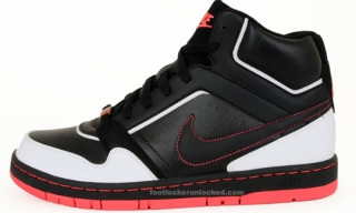 Nike Summer 2010 Prestige High