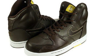 Nike Holiday 2009 RT1 Dark Cinder