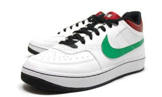 """Nike Sky Force Mid """"Spike Lee"""""""