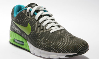 Nike Spring 2010 Air Max 90 Current Moire
