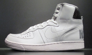 "Nike Terminator Hi Supreme ""Noise"" 