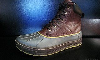 Nike Woodside Boots