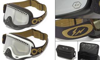 Oakley x fragment design O Frame Goggles