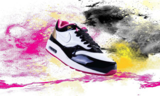"PHANTACi x Nike Air Max 1 ""Grand Piano"" 