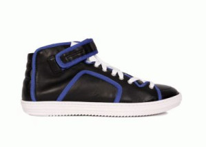 Pierre Hardy Spring/Summer 2010 Footwear