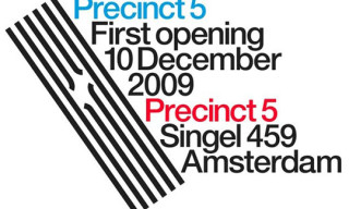 Precinct 5 Amsterdam: Enplus and Stussy Chapter Store