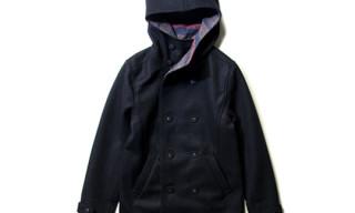 rehacer x Anout Commune Cashmere P-Coat