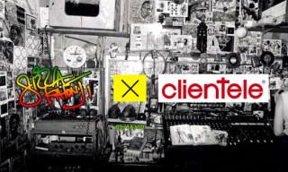 Sizzla Kalonji x Clientele
