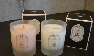 Sophnet x Detaille Holiday 2009 Candles