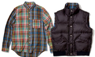 Sophnet x Steven Allen Fall/Winter 2009 Capsule Collection