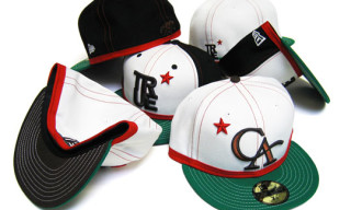 "TRUE ""Cali"" New Era Collection"