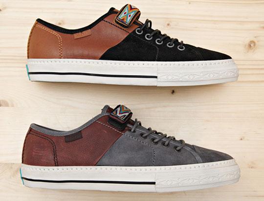 vans footwear
