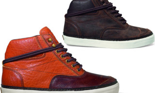 Vans Vault Spring/Summer 2010 Switchback LX