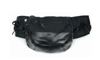 visvim x mastermind Japan x Ron Herman Lumbar 8L Waist Bag