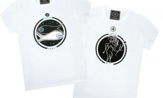 10 Corso Como Zodiac T-Shirts