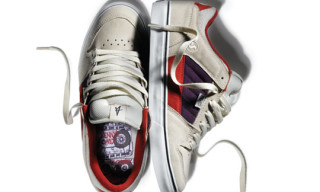 "Altamont x DVS ""Kenny Hoyle"" Munition"