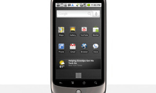 Google Nexus One Phone