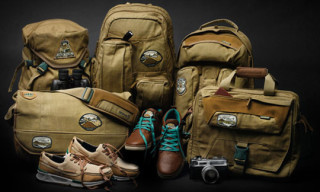 Gravis Expedition Series ft. Benny Gold
