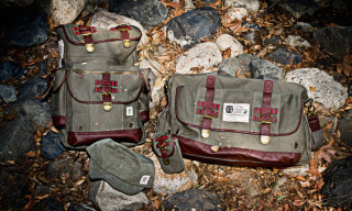 Highsnobiety Giveaway – LRG Spring 2010 Container Collection