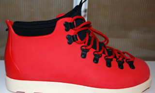 Native Hiking Boot Preview