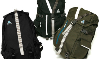 Nike ACG Spring 2010 Backpacks
