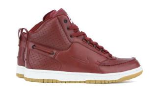 Nike Mad Jibe Mid – Burgundy