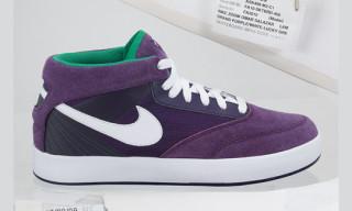 Nike SB Fall 2010 Footwear Preview | Omar Salazar & Stefan Janoski