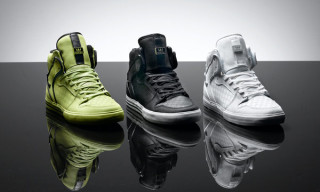 Supra Spring 2010 Vaider Collection