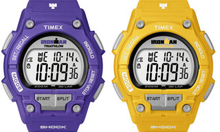 Timex Ironman 30-Lap Brights Collection