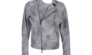 Trussardi 1911 Perfecto Jacket