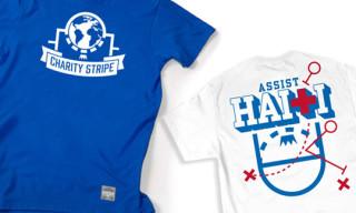 "UNDRCRWN ""Assist Haiti"" T-Shirt"